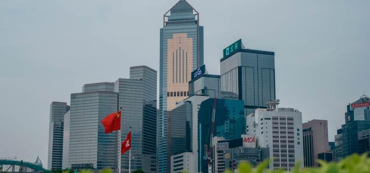 FATF оценила режим ПОД/ФТ Гонконга