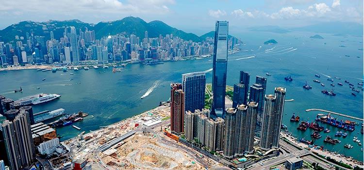 Особенности строительной сферы Гонконга