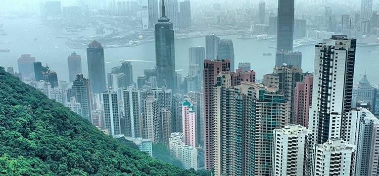 регистрации стартапов в Гонконге