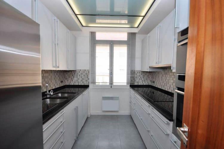 жилье в Монако