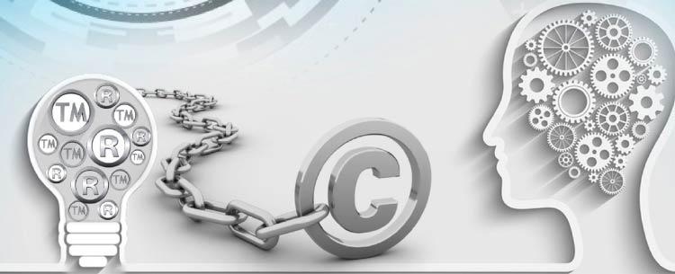 регистрации прав на интеллектуальную собственность