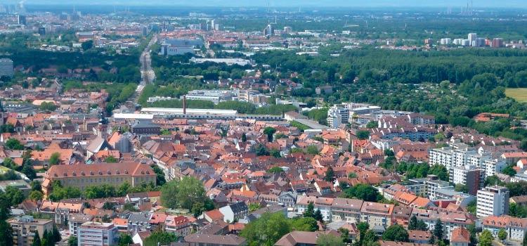 ПМЖ в Карлсруэ, и какие перспективы