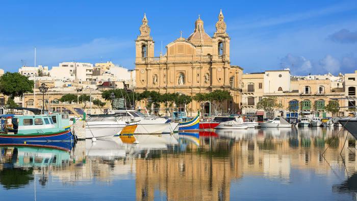 паспорт и гражданство за недвижимость Мальты