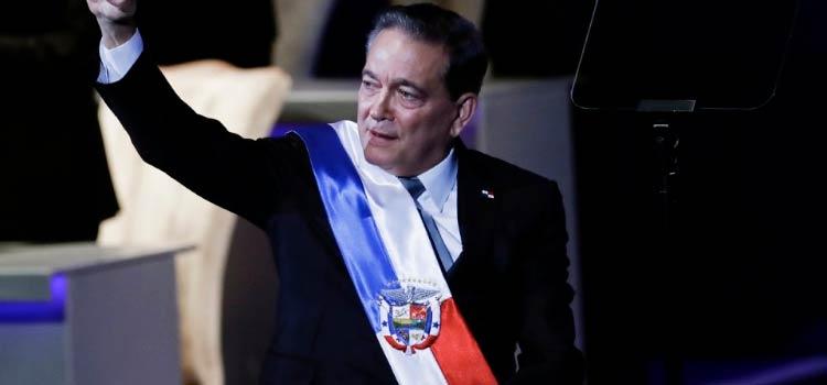 Администрация нового президента Панамы намерена отстаивать имидж финансового сектора страны