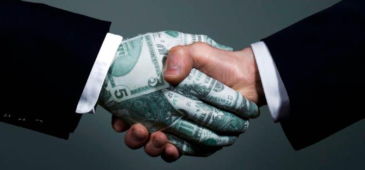 Как стартапу заключить партнерство с крупной компанией?