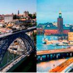 Налоговое соглашение между Португалией и Швецией с 1 января 2020 года