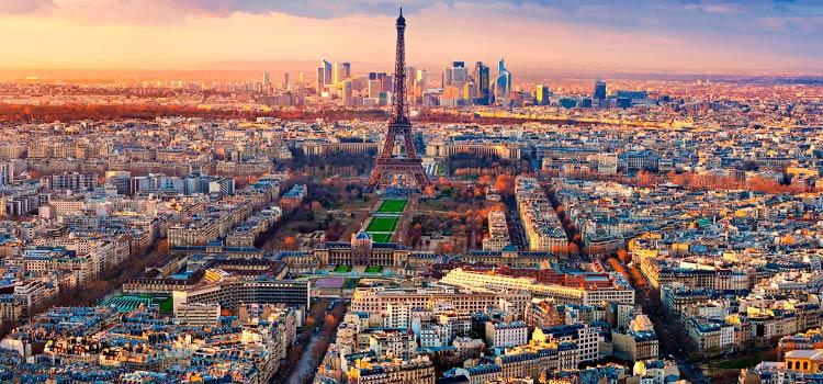 Управление недвижимостью во Франции