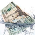 Кто виноват в отмывании денег – 70 млрд долларов из России в Молдову