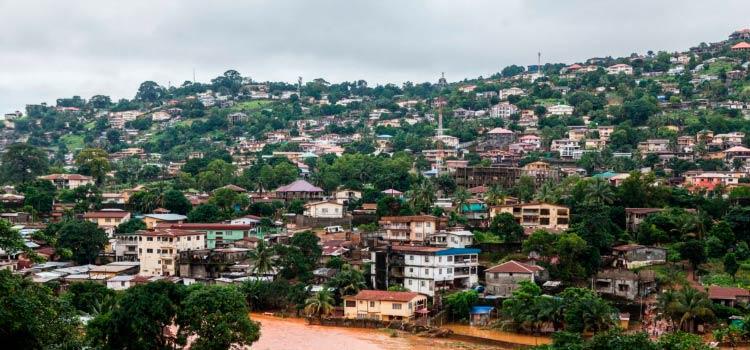 получения банковской лицензии в Сьерра-Леоне