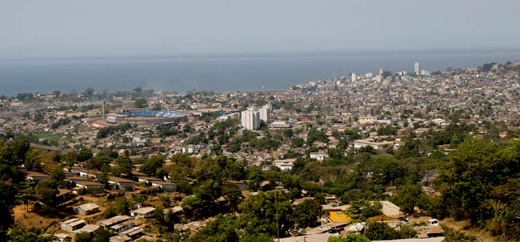 счета в FiBank в Сьерра-Леоне