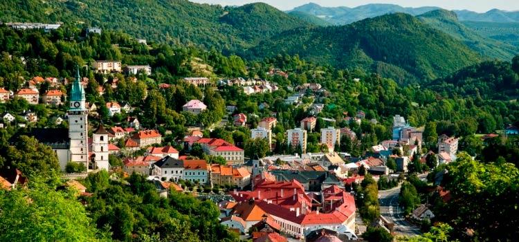 получить ВНЖ в Словакии по трудоустройству