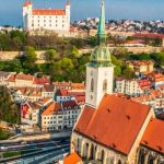 ВНЖ в Словакии по спорту удаленно