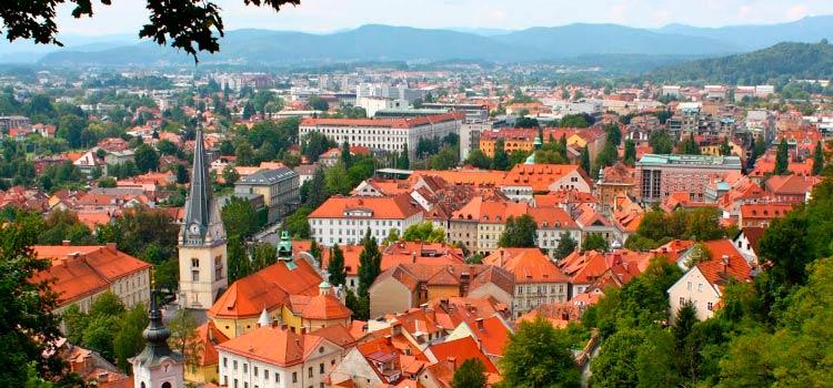 получения долгосрочной визы в Словению