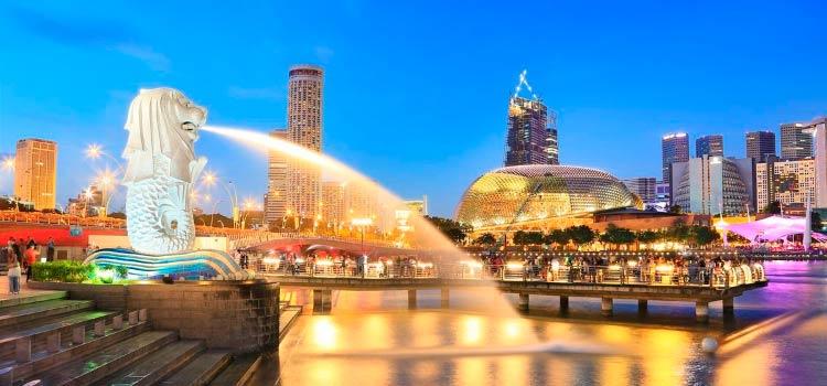 Процедура открытия сингапурской компании