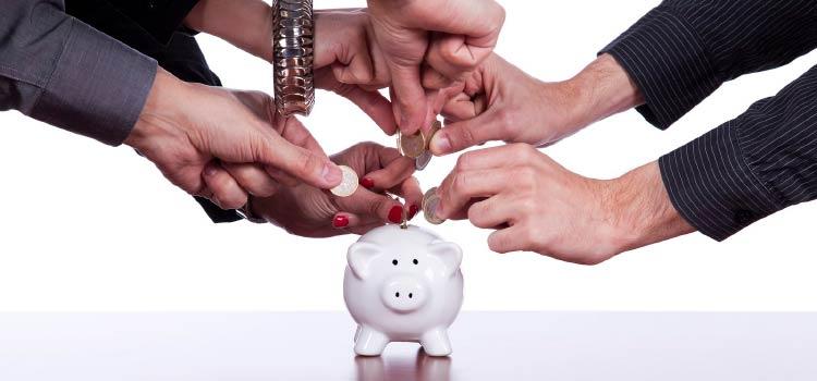 финансирования стартапа