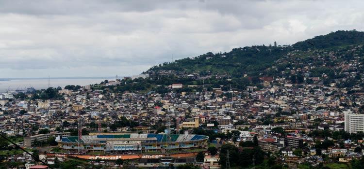 счета в UBA в Сьерра-Леоне