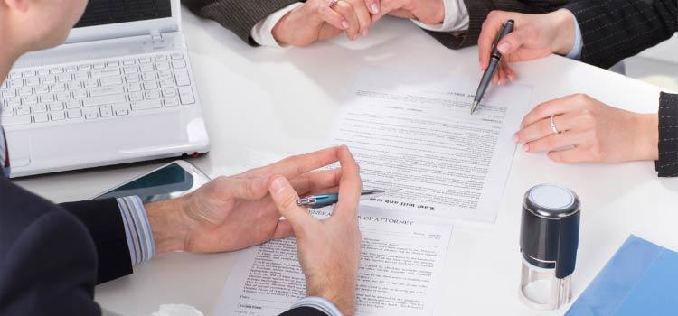 Корпоративное управление юридических лиц