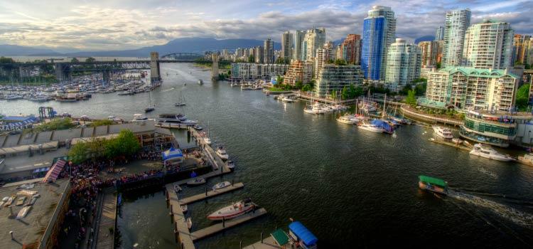 Обзор за и против открытия бизнеса в Ванкувере