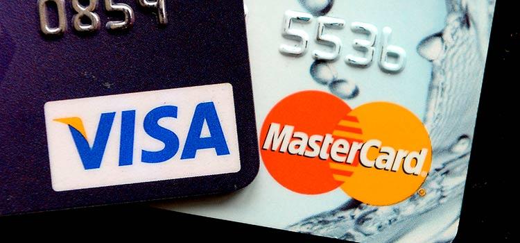 Visa и MasterCard могут прекратить работу