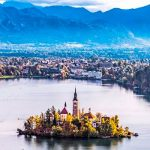 Шенгенская виза в Словению (категория С) – от 130 EUR