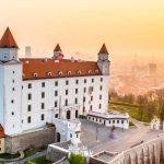 Краткосрочная виза в Словакию (категория С)