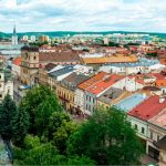 Долгосрочная виза в Словакию (категория D)