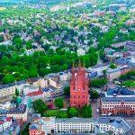 Переезд на ПМЖ в Германию в курортный Висбаден — достопримечательности и оздоровление