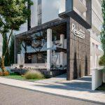 Элитные прибрежные резиденции BEST WESTERN MARINA на Кипре от Quality Property Developments