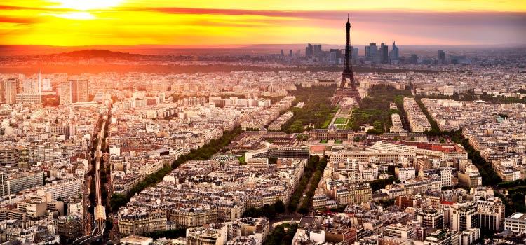 Индивидуальное предприятие во Франции