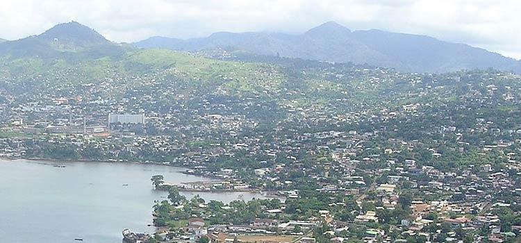 Инвестиционный климат в Сьерра-Леоне