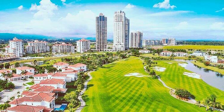Покупка недвижимости в закрытом сообществе Панамы