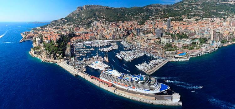 Ресторанный бизнес в Монако