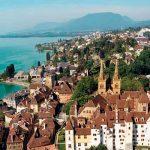 Зарегистрировать компанию GmbH в Швейцарии в кантоне Невшатель (NE)