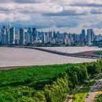 Ультрасовременная квартира в престижном районе Панама Сити