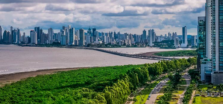 Переезд на ПМЖ в Панаму