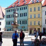 Помощь в подаче налоговой декларации для физического лица в Словакии удаленно