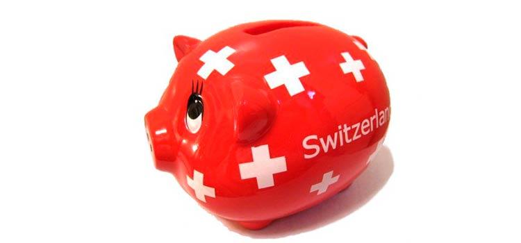 счет в швейцарском банке физическому лицу