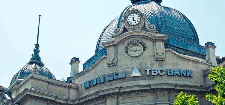 Банковский счет в TBC Bank дистанционно