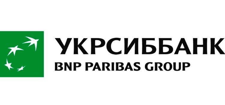 счетов в украинском UKRSIBBANK