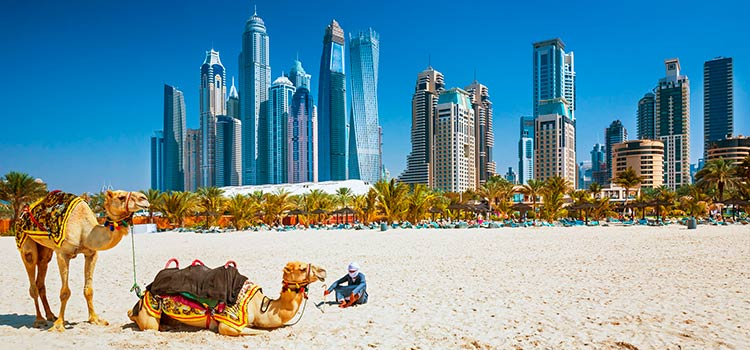Визы ОАЭ – часто задаваемые вопросы