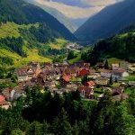 Зарегистрировать компанию GmbH в Швейцарии в кантоне Ури (UR)