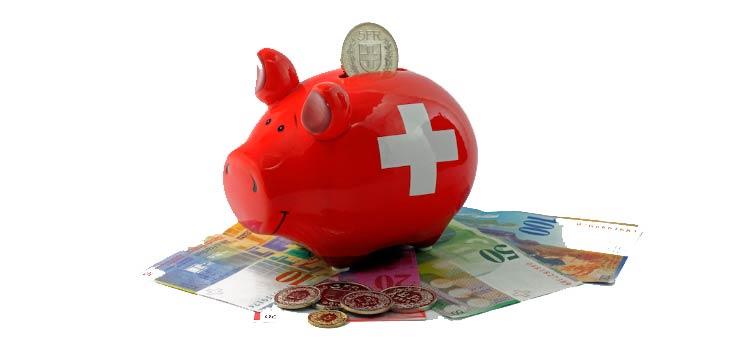 Налогообложение Швейцарии 2019