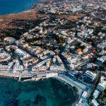 Падение цен на недвижимость на Кипре от продажи залогового жилья по прогнозам ЦБ
