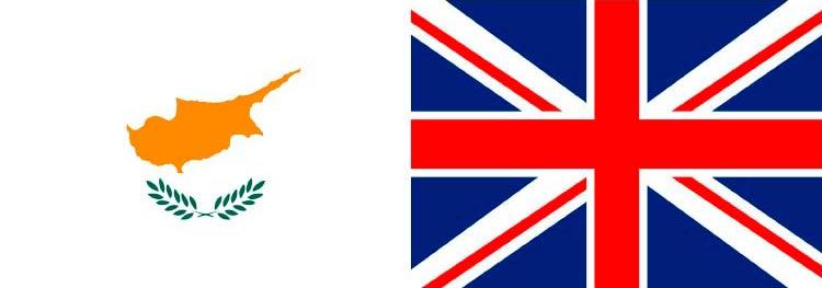 договора между Кипром и Великобританией