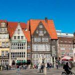 Переезд на ПМЖ в Германию в Галле: достопримечательности и места отдыха