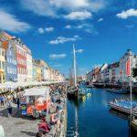 Шенгенская виза в Данию (категория С) – от 9900 RUB