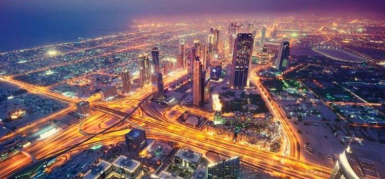 Стоимость регистрации компании в Дубае