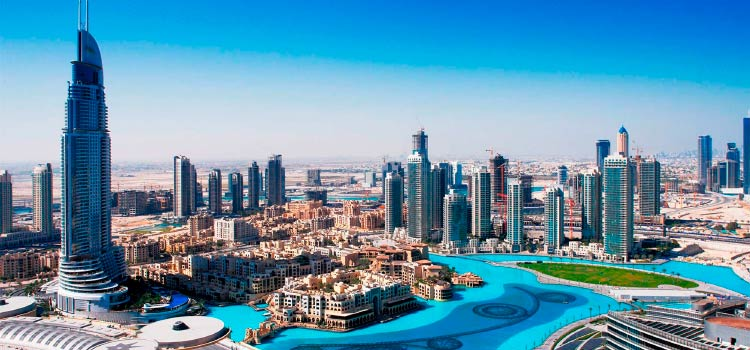 Запуск стартапа в Дубае в 2019 году