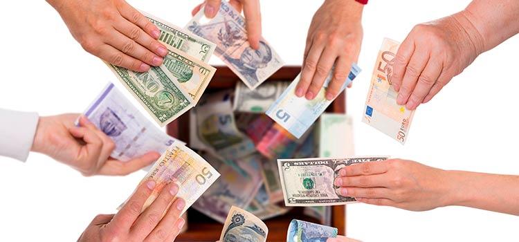 источники финансирования стартап