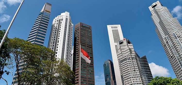регистрации фирмы в Сингапуре
